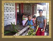 nicaragua Tola community