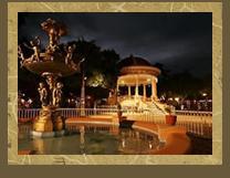 nicaragua Granada city tour