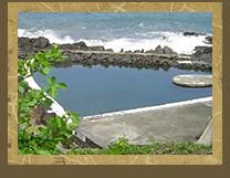 nicaragua tide pool