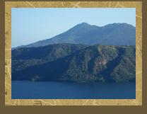 nicaragua volcano tour and hiking